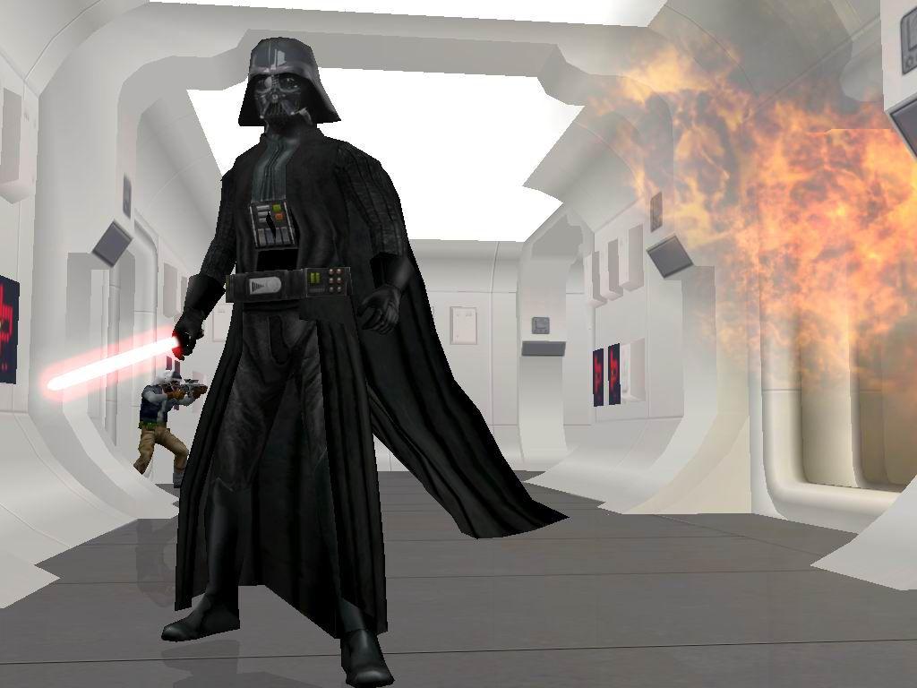 Star Wars: Battlefront II - Darth Vader