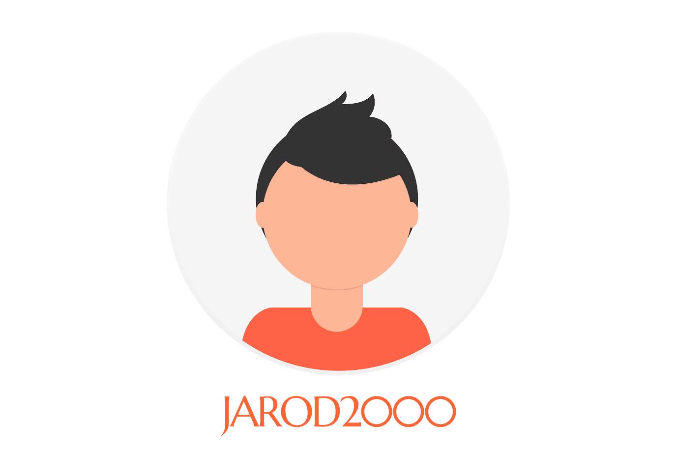 Avatar and username illustration