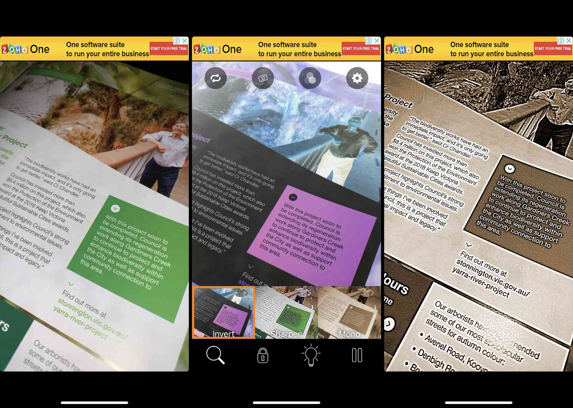The 8 Best Magnifying Glass Apps of 2019