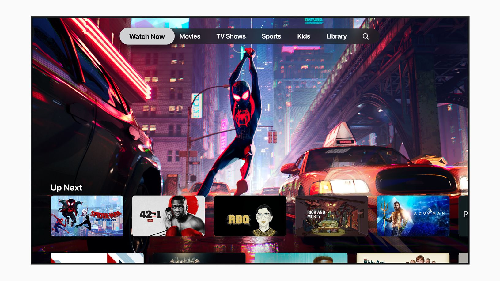 What Is the Apple TV App?