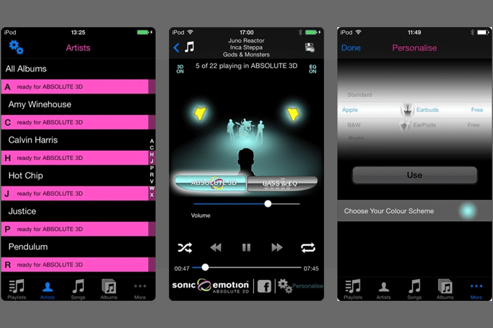 Best iPhone Music Apps For Enhancing Audio