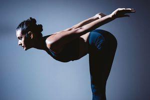 Nadi X smart yoga pants.