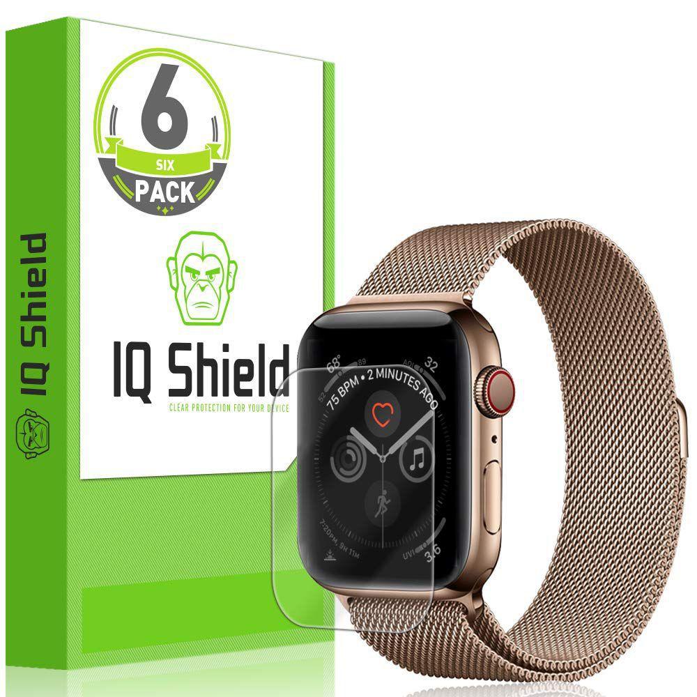 IQShield LiQuidSkin Apple Watch Series 4/5 Screen Protector
