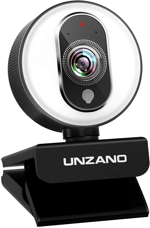 UNZANO Webcam