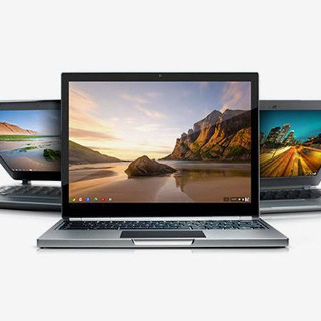 Can You Use a Chromebook as Your Main Computer?