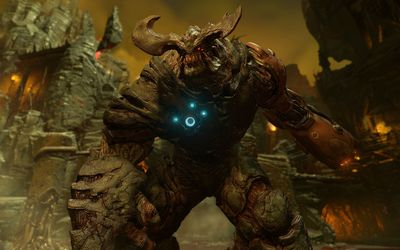 Doom Cheats, Codes and Tricks for PC