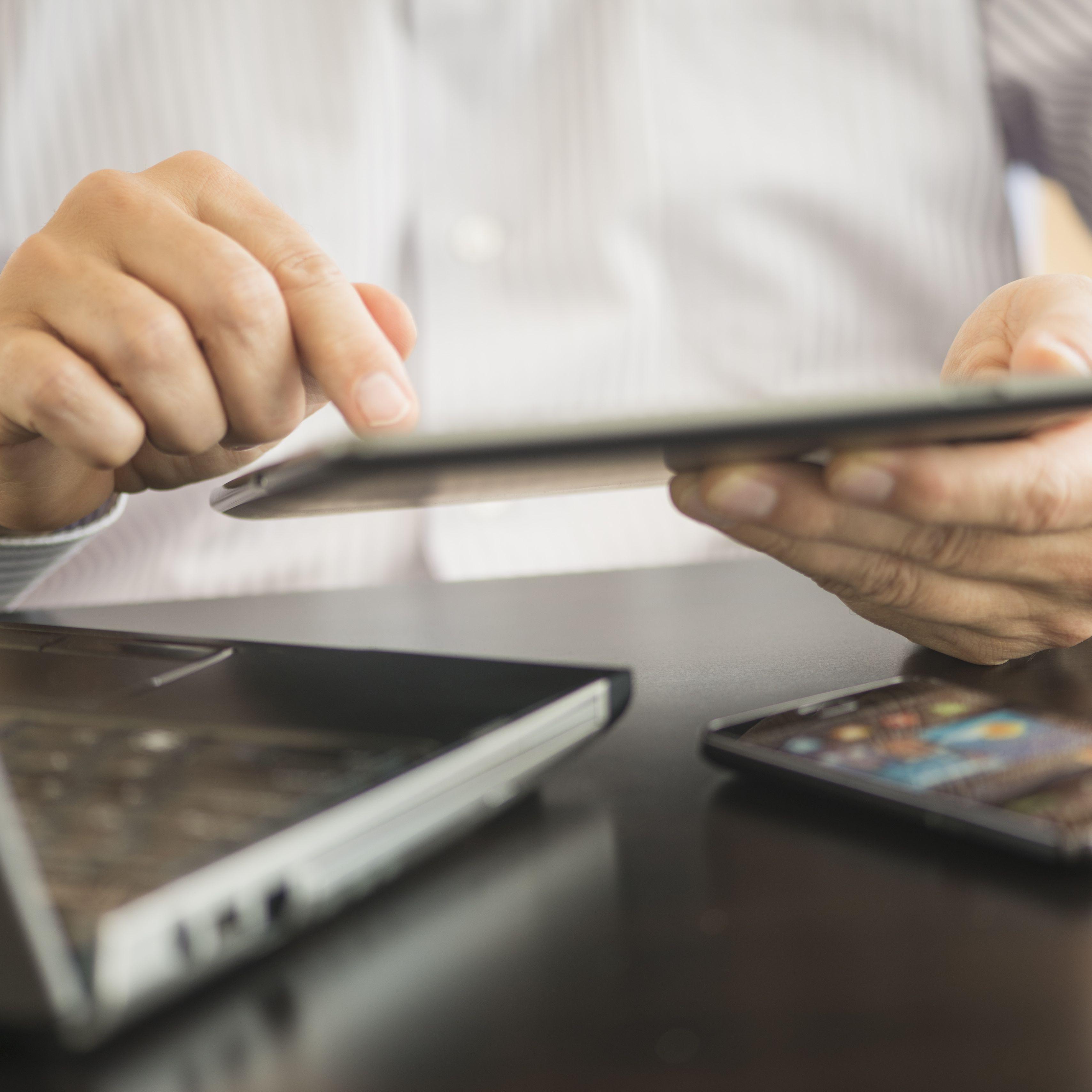 Chromebooks vs. Tablets on a Budget