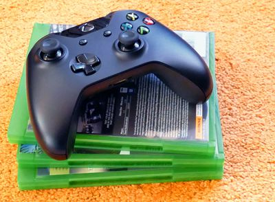 How to Speed Up Xbox One Downloads