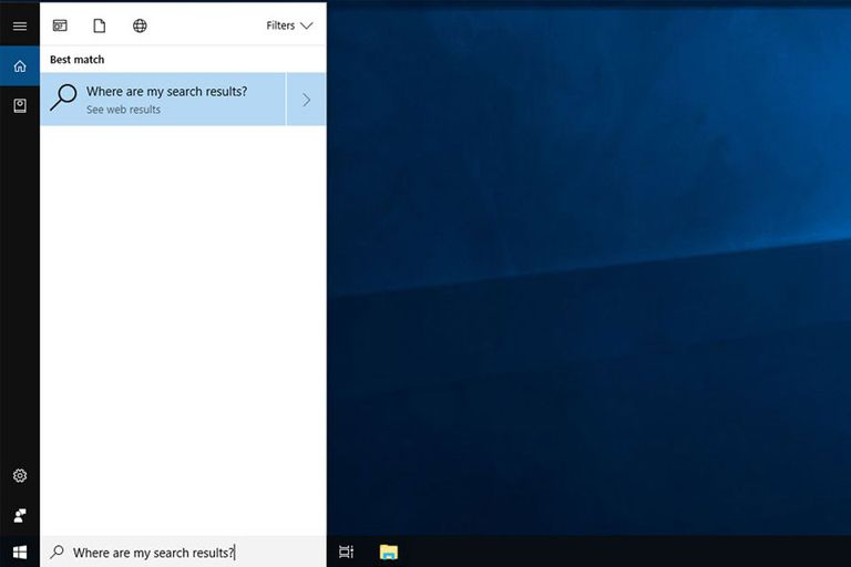 If Windows 10 Search is Broken, Here's How to Fix It
