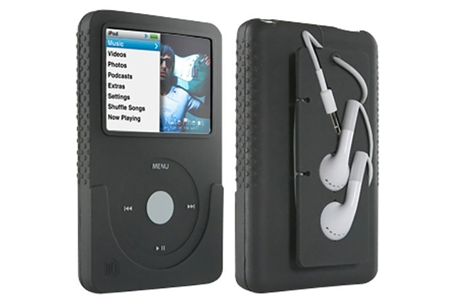 DLO Jam Jacket for iPod Classic