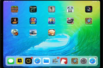 Dating iPad pelit