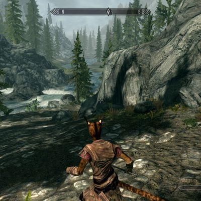 The Elder Scrolls V: Skyrim Cheats for PC