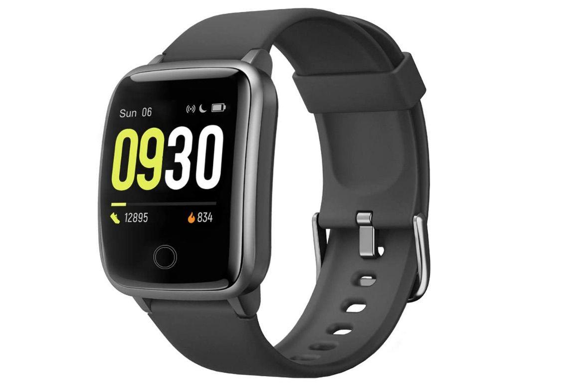 Willful Smart Watch 2020 alternative to the Apple Watch
