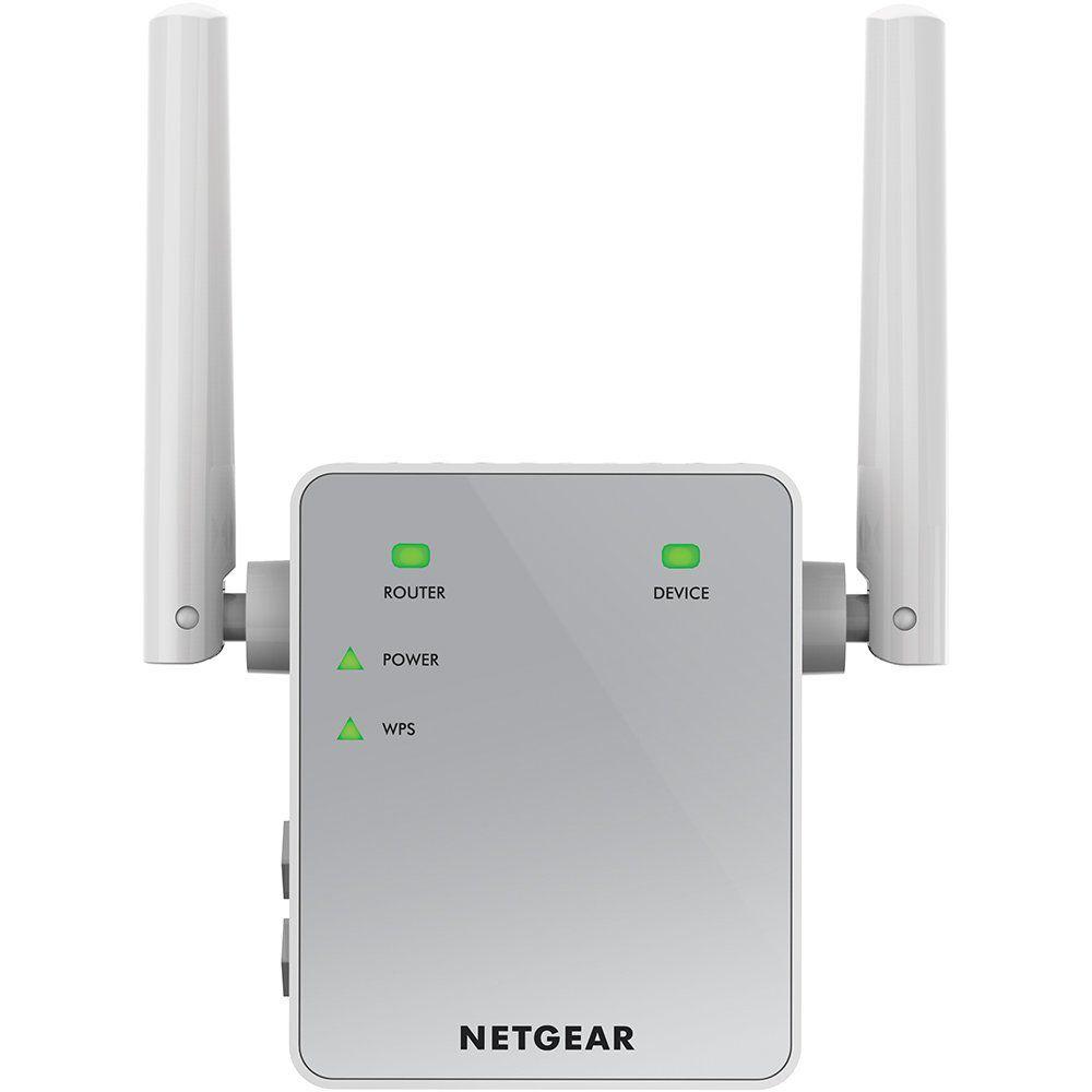The 10 Best Wi Fi Extenders To Buy In 2018 Netgear Modem Wiring Diagram Ex3700 Wifi Range Extender Ac750