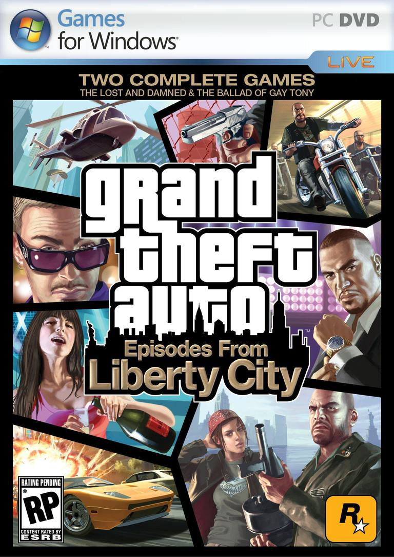 <b>GTA</b> 4: <b>Episodes</b> From <b>Liberty City</b>&quot; <b>Cheats</b> for PC