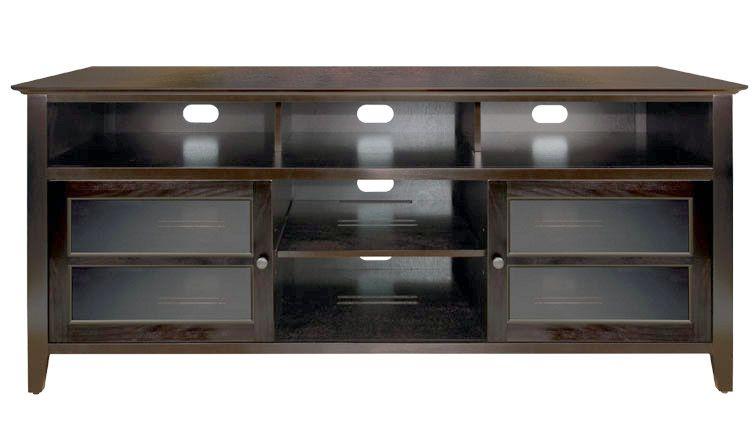 Bello WAVS99163 Wood Audio/Video Cabinet