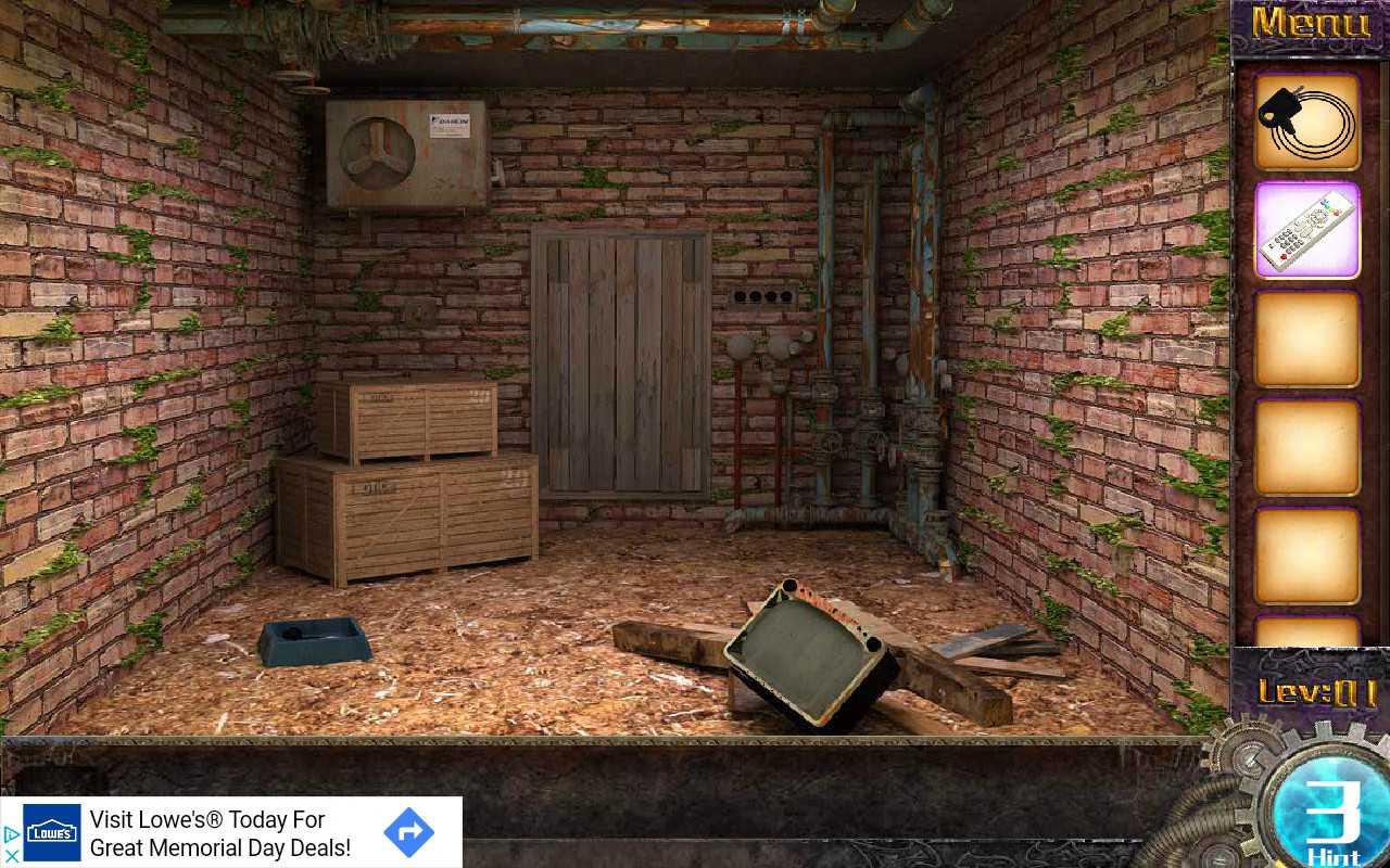 Escape Game: 50 rooms in 1