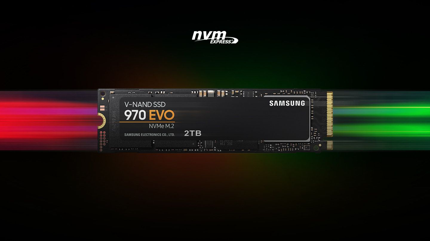 What is a PCIe SSD?
