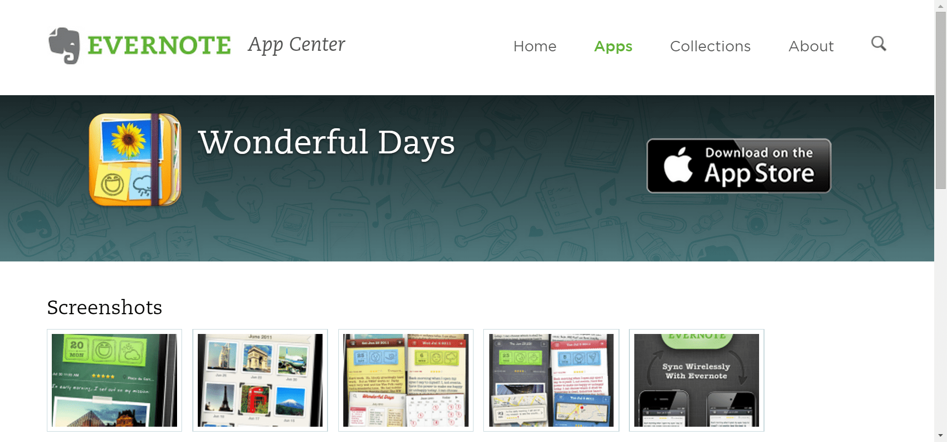 Keep a Daily Journal and Track Goals with Evernote