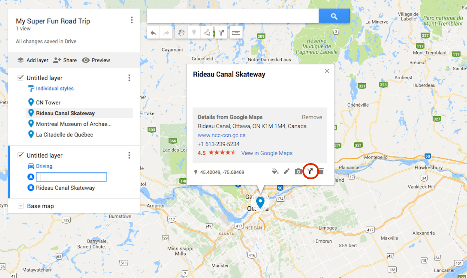 Send a Custom Route on Google Maps to Your Phone Map Directions To on compass directions, driving directions, scale directions, traffic directions, mapquest directions, giving directions, get directions, travel directions,