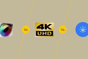 Retina vs 4K vs True Tone