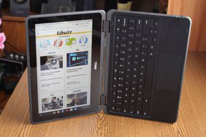 Rotating your screen on a Chomebook is easy. We'll show you how.