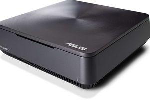 ASUS VivoPC VM40B Low Cost Mini-PC