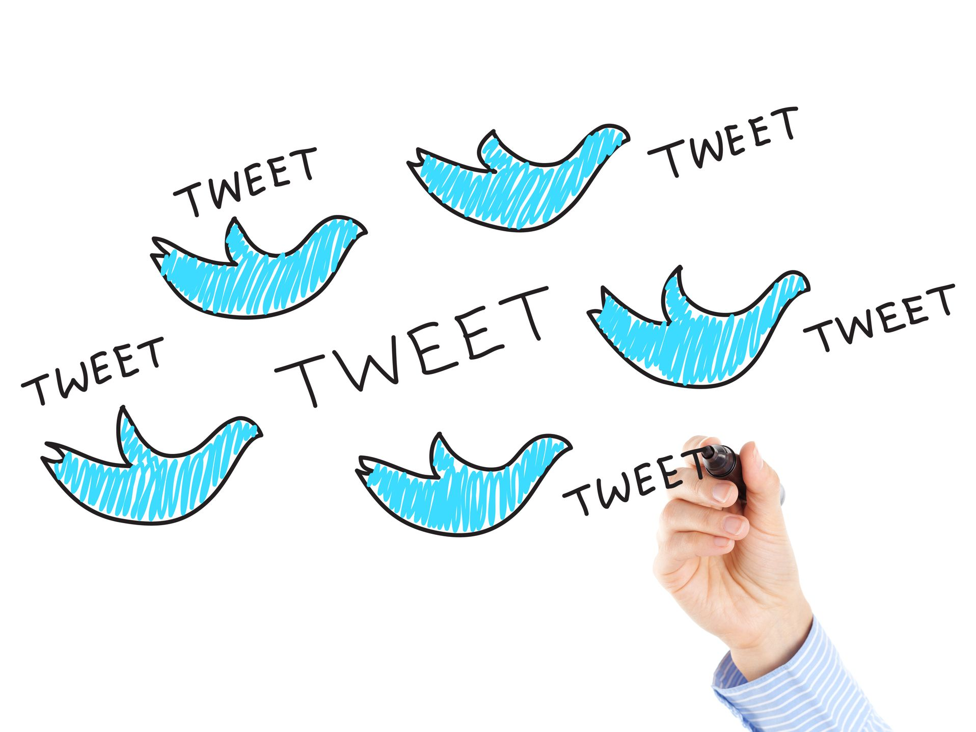 What Is a Manual Retweet on Twitter?