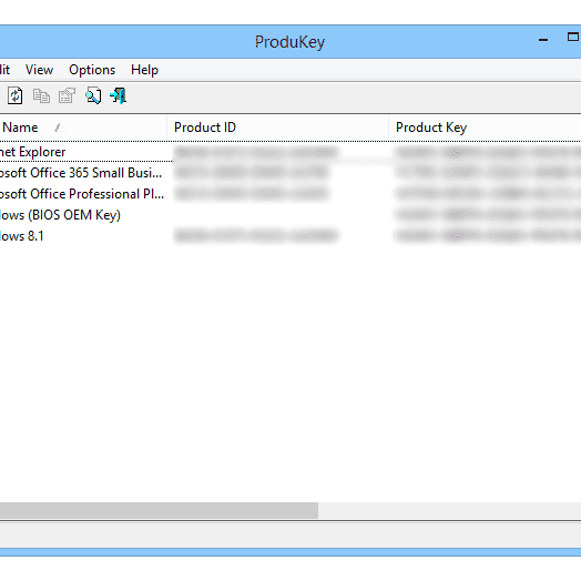 produkey windows 7 download