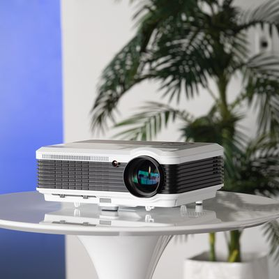 EUG Wireless Projector