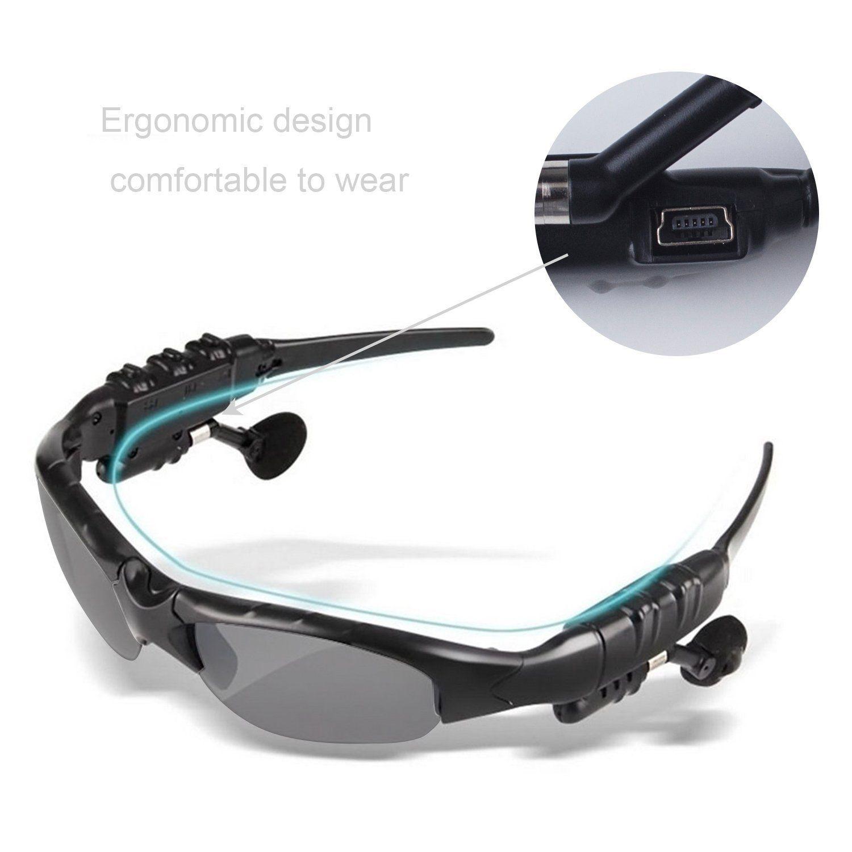 TechKen Sunglasses