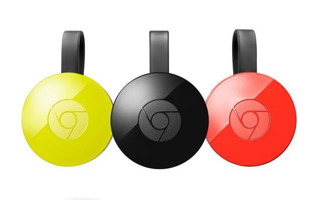 Google Chromecast For TV