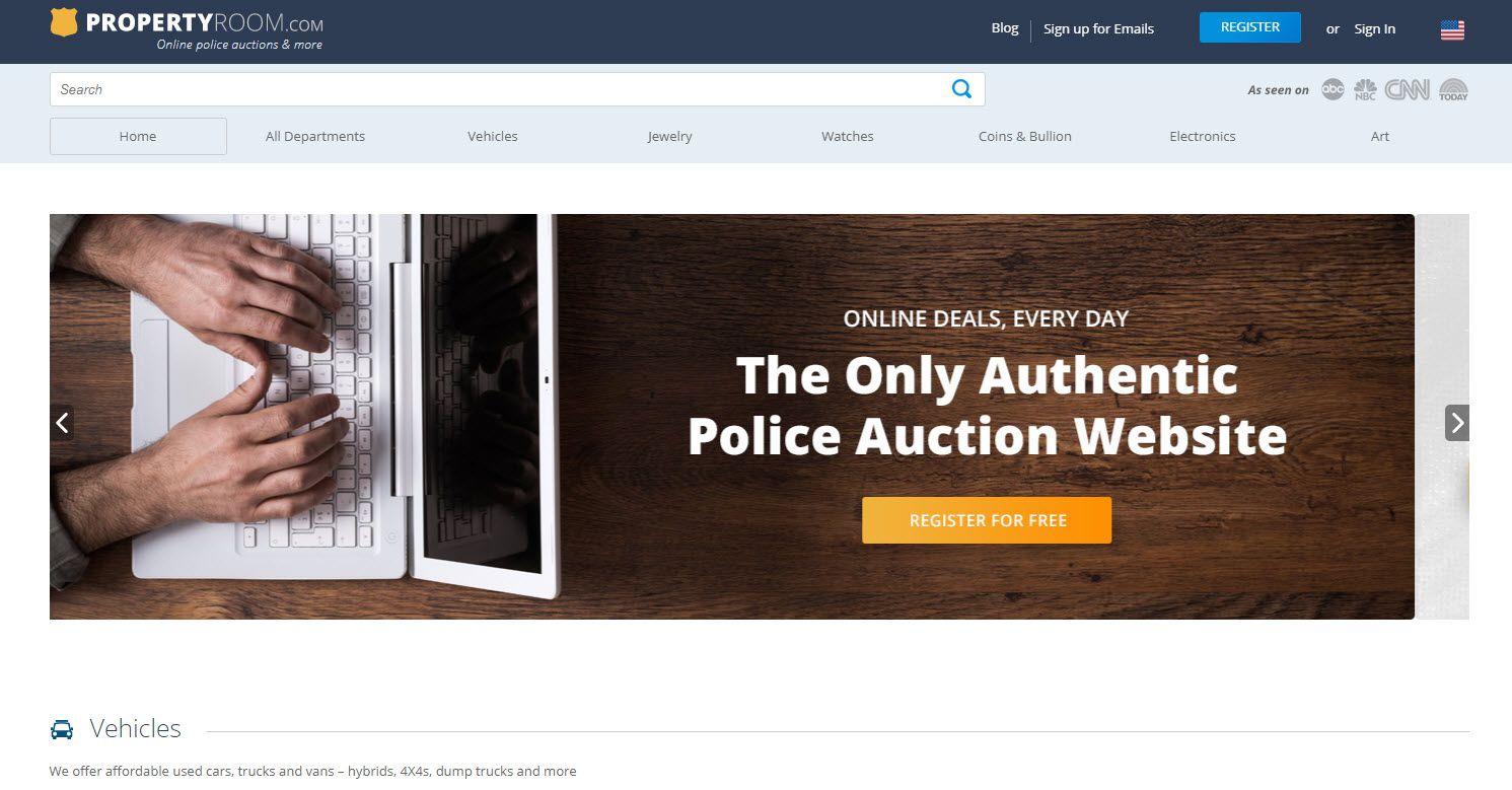 de88faa9c3 Top 10 Online Auction Websites for Good Deals