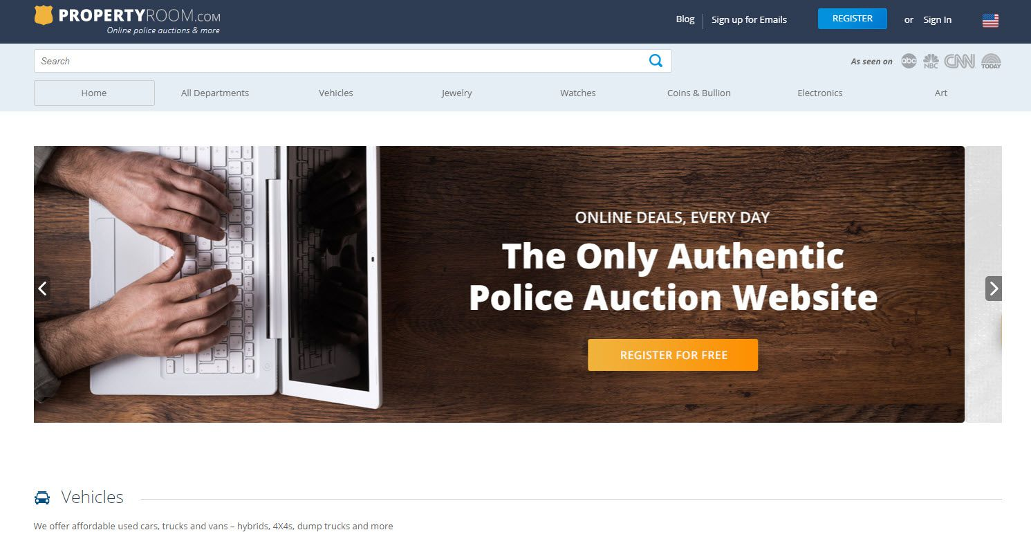 fc0f1a22275a Top 10 Online Auction Websites for Good Deals