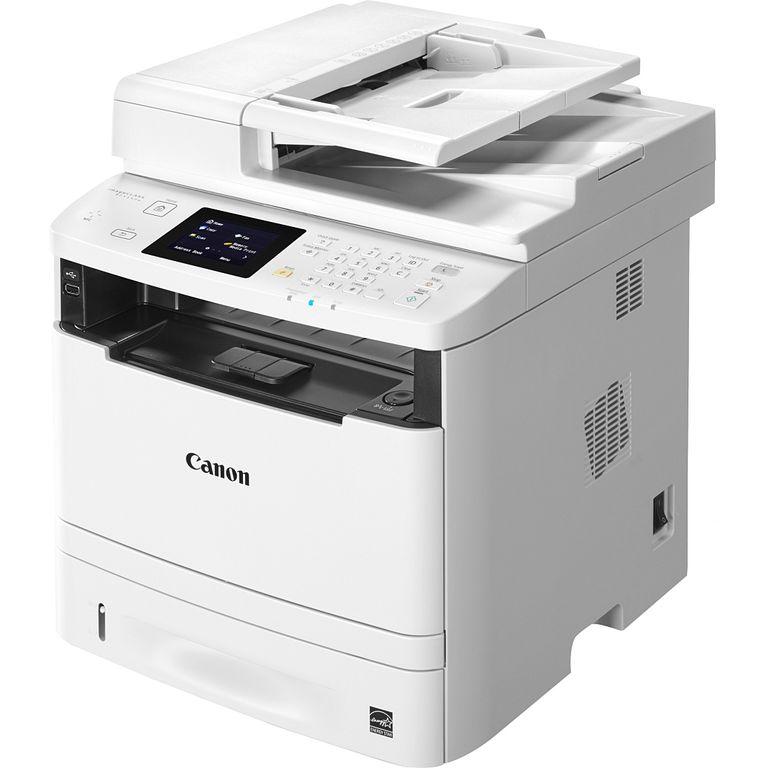 Canon's ImageCLASS MF416DW Black and White Laser Printer