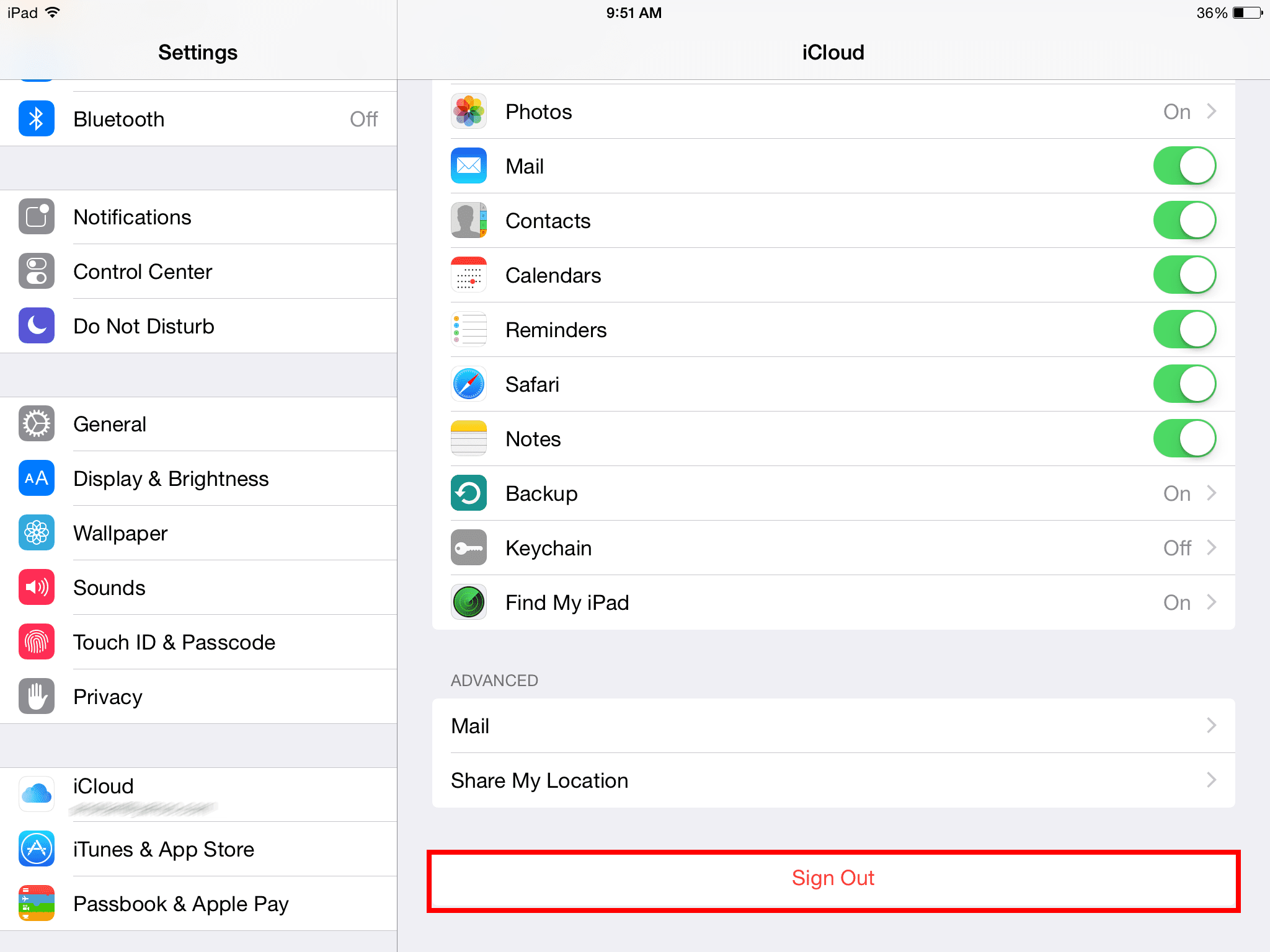 How to Fix My iPad Keeps Asking for My iCloud Password