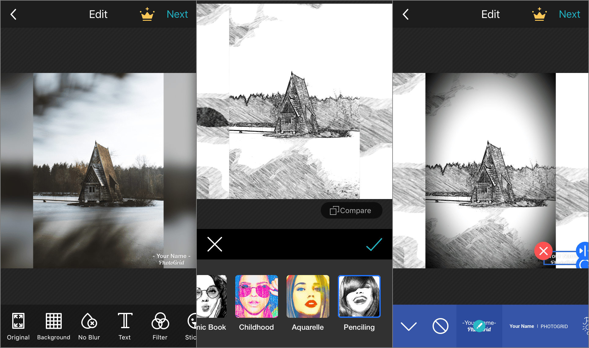 The 4 Best Photo Editor Apps of 2019