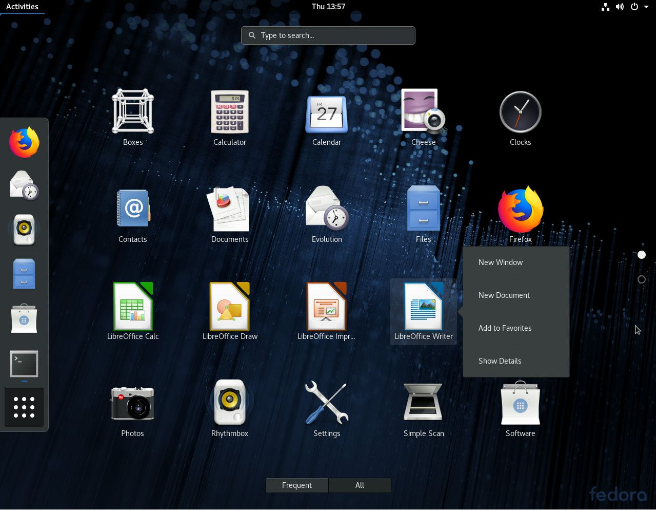 Gnome 3 Desktop: What It Is And How It Works