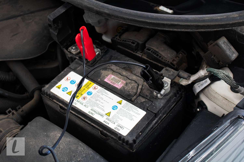 Viair 88P Portable Compressor