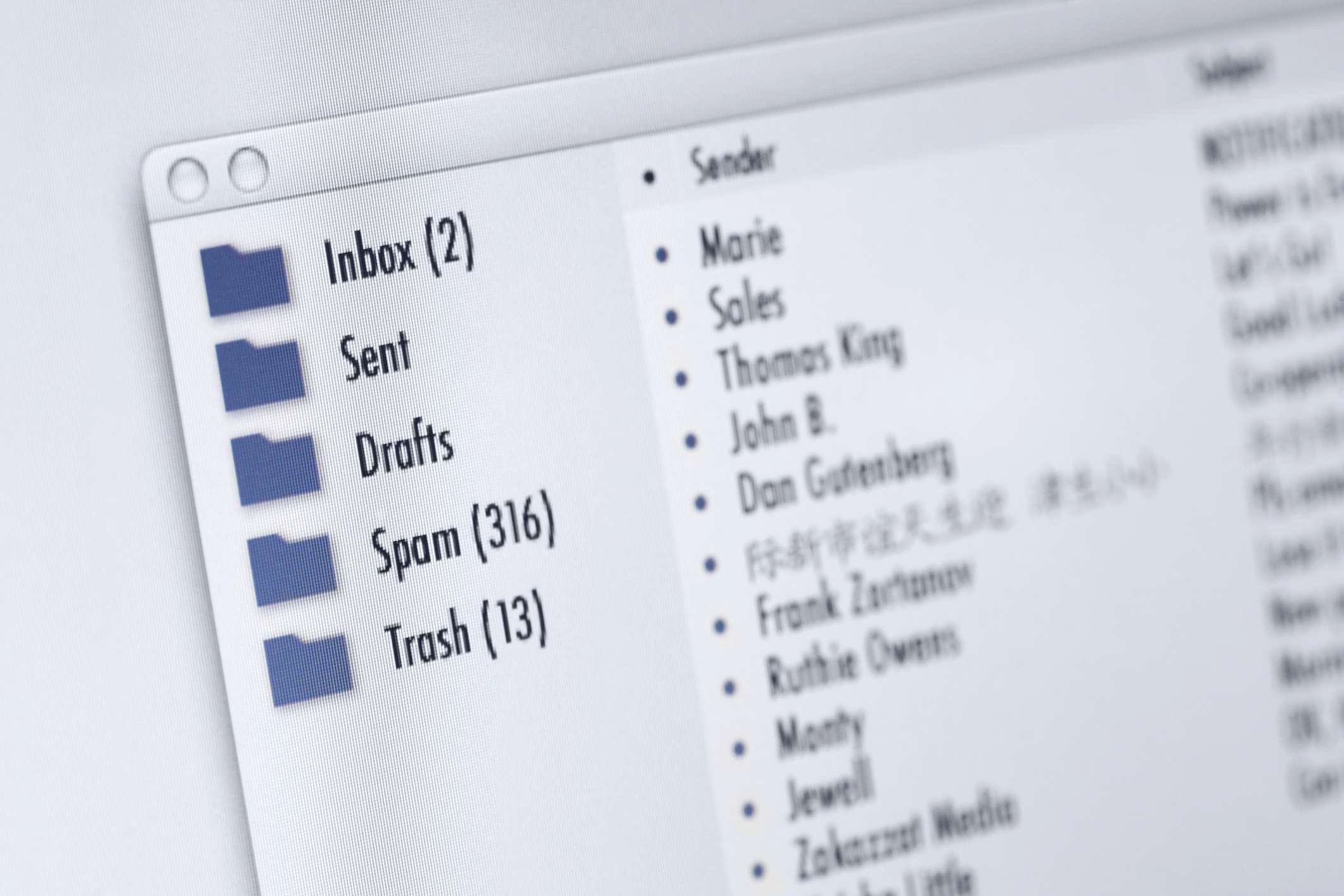 Top 6 Disposable Email Address Services