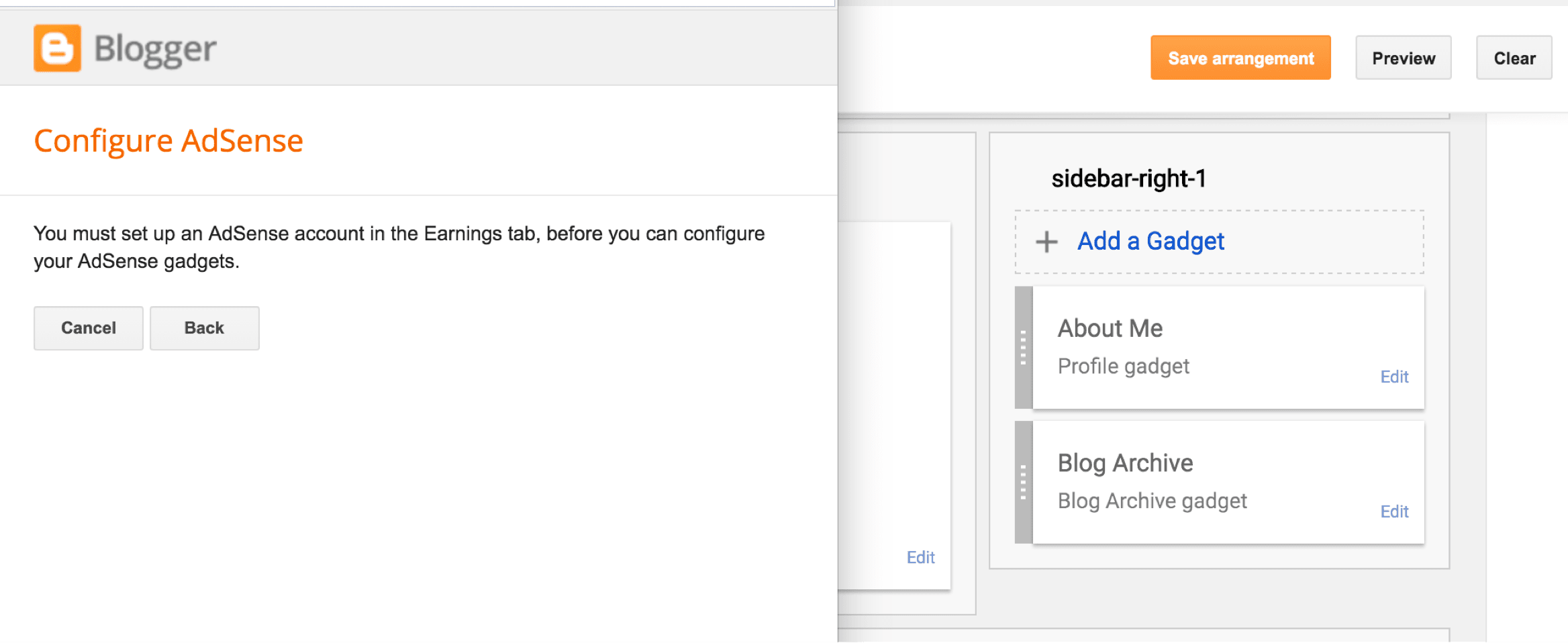 How to Add Google AdSense to Blogger