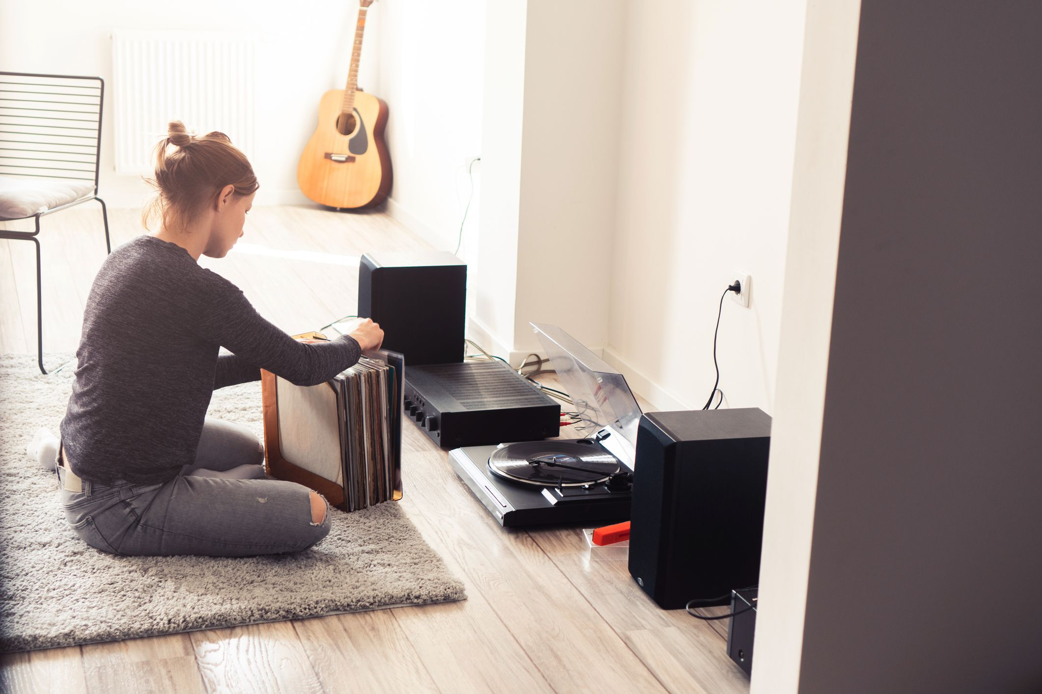 The 7 Best Speakers for Record Players of 2019