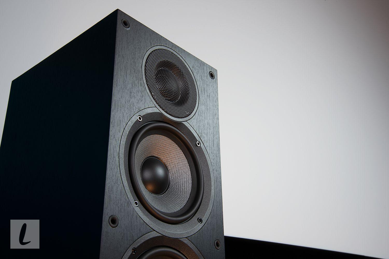 : ELAC Debut 2.0 F5.2 Floorstanding Tower Speakers