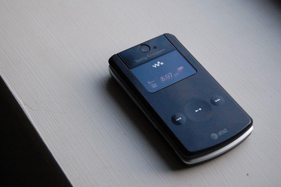 The Best Flip Cell Phones Gallery