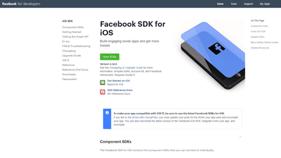 How To Build A Facebook App For Your Page