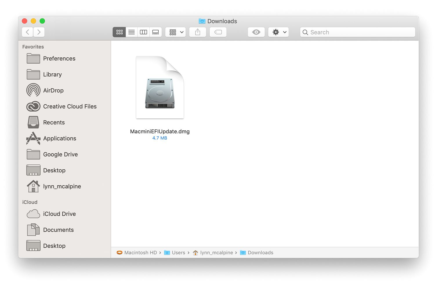 Apple Firmware Update for Late 2012 Mac Mini Fixes HDMI Issues