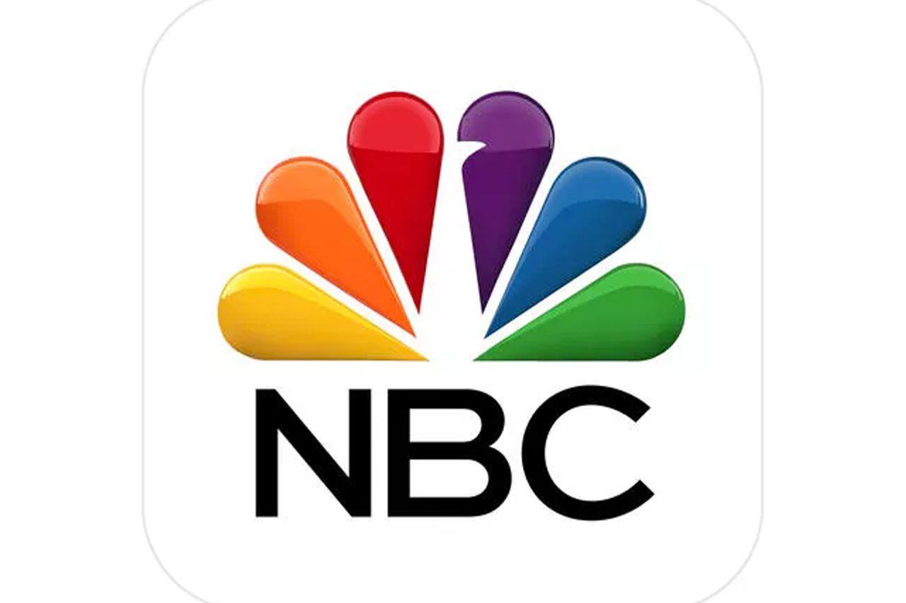 NBC app icon