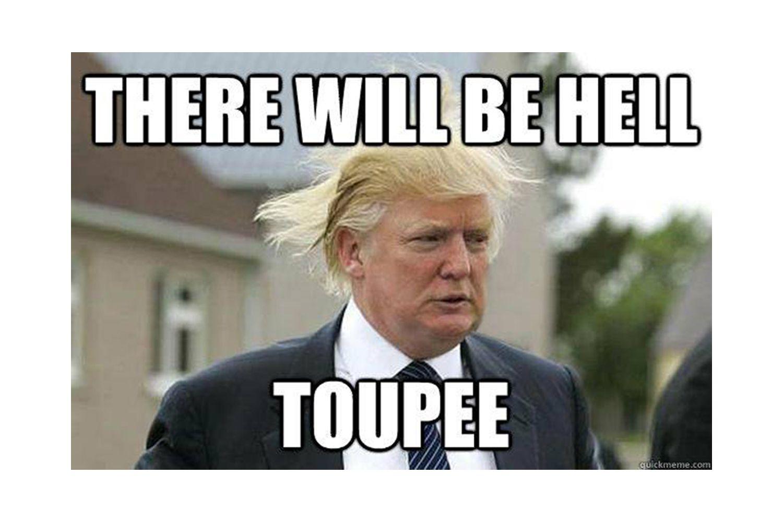The 6 Best Trump Memes