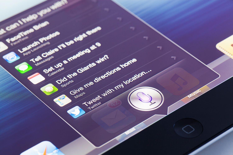 How to Turn Off Siri on the iPad Lock Screen