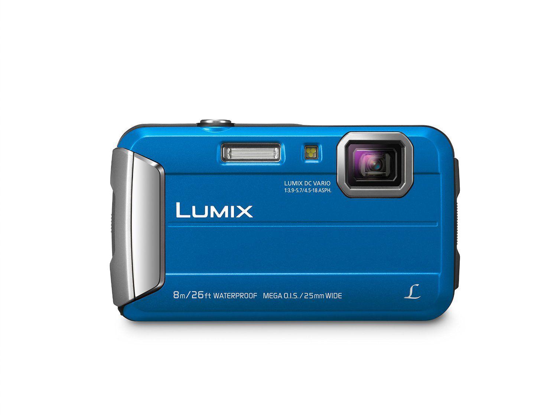 Panasonic Lumix DMC-TS30